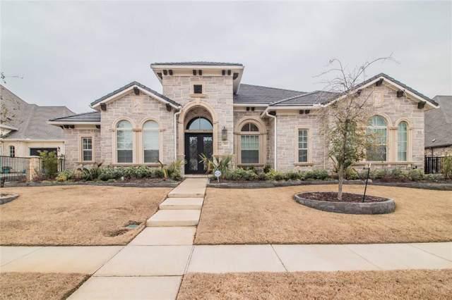 325 Woodsong Way, Southlake, TX 76092 (MLS #14259097) :: EXIT Realty Elite