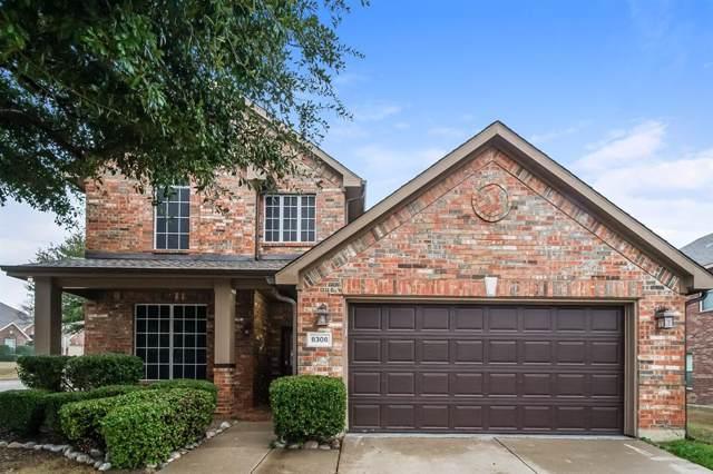 8308 Ontario Drive, Mckinney, TX 75072 (MLS #14259107) :: Caine Premier Properties
