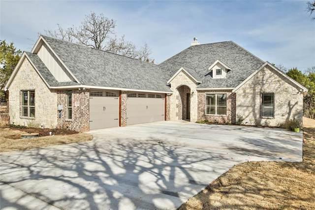 3709 Verde Hills Trail, Granbury, TX 76049 (MLS #14259116) :: The Kimberly Davis Group