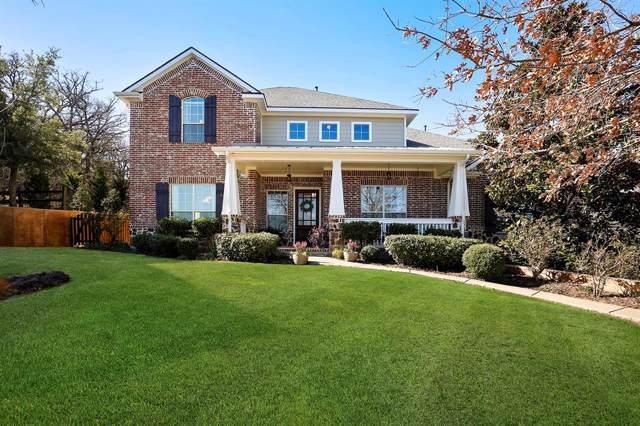 504 Holly Court, Keller, TX 76248 (MLS #14259123) :: Baldree Home Team