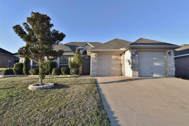 7934 Copper Canyon Drive, Arlington, TX 76002 (MLS #14259169) :: RE/MAX Landmark