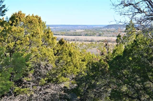 580 County Rd 4165, Cranfills Gap, TX 76637 (MLS #14259181) :: The Kimberly Davis Group