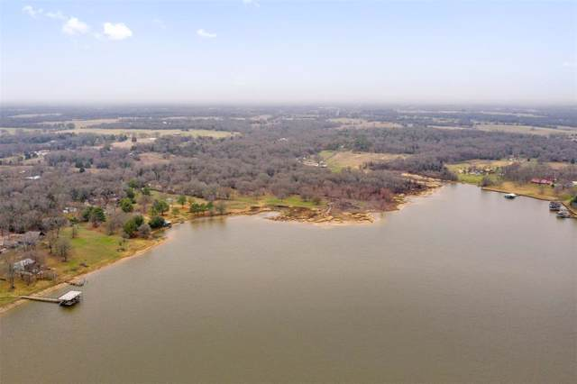 7840 Ranchette Road, Eustace, TX 75124 (MLS #14259202) :: Premier Properties Group of Keller Williams Realty