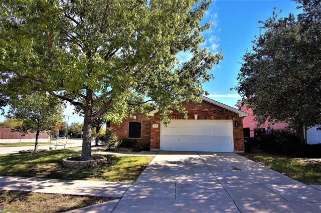 7698 Milestone Ridge Drive, Frisco, TX 75035 (MLS #14259210) :: The Chad Smith Team