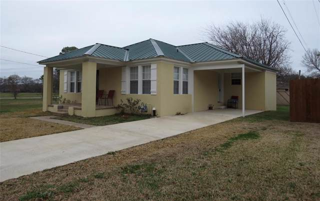 606 N Bateman Road, Fairfield, TX 75840 (MLS #14259234) :: The Chad Smith Team