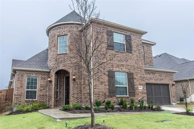 1621 Cherry Blossom Lane, Celina, TX 75078 (MLS #14259265) :: RE/MAX Landmark