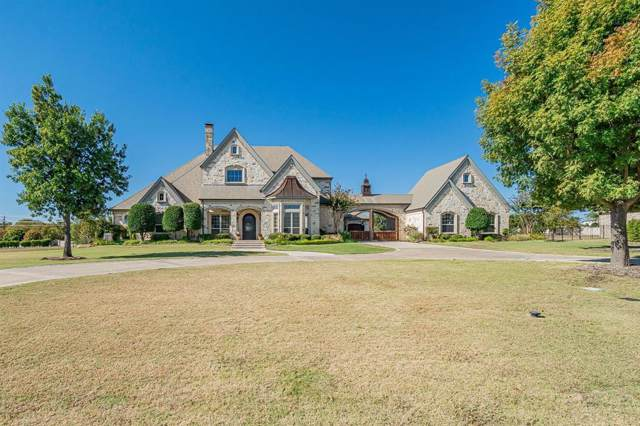 701 Sundance Court, Prosper, TX 75078 (MLS #14259300) :: RE/MAX Town & Country