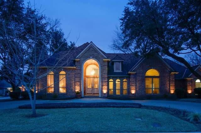 3604 Cotswold Court, Colleyville, TX 76034 (MLS #14259302) :: Frankie Arthur Real Estate