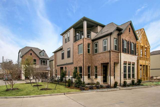7012 Mistflower Lane, Dallas, TX 75231 (MLS #14259303) :: Caine Premier Properties