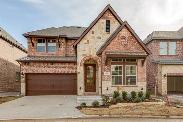 5416 Caine Road, Richardson, TX 75082 (MLS #14259342) :: North Texas Team | RE/MAX Lifestyle Property