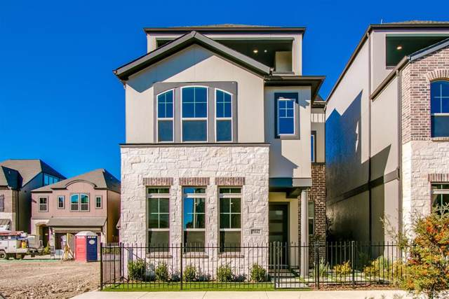 7042 Mistflower Lane, Dallas, TX 75231 (MLS #14259347) :: Caine Premier Properties