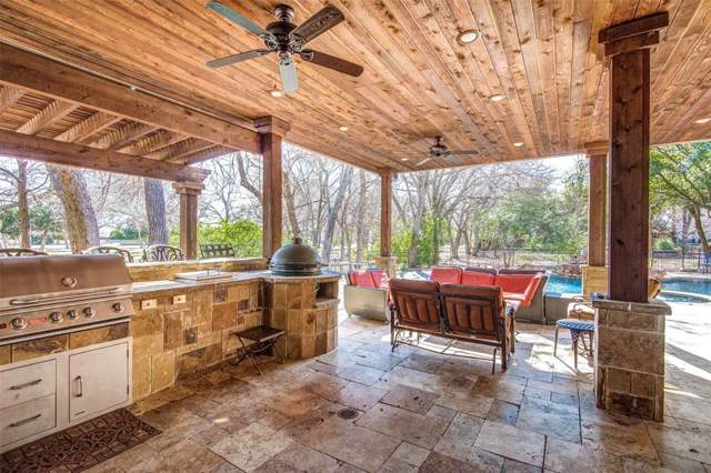 5001 Timber Circle Drive, Mckinney, TX 75072 (MLS #14259385) :: The Rhodes Team