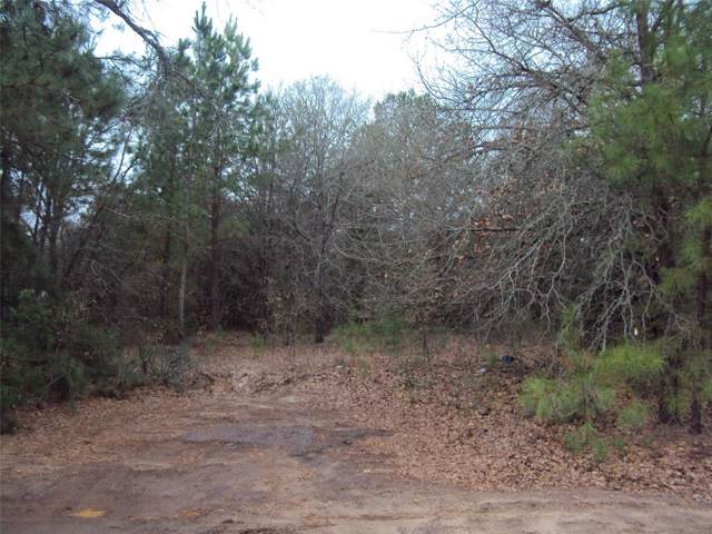 0 Cr 4145, Lindale, TX 75771 (MLS #14259438) :: NewHomePrograms.com LLC