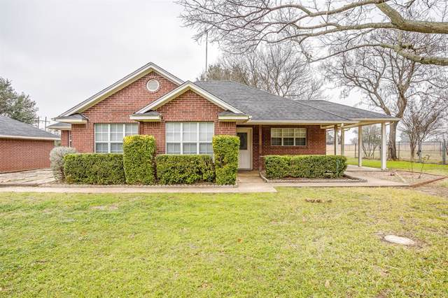7801 E Fm 917, Alvarado, TX 76009 (MLS #14259441) :: Real Estate By Design