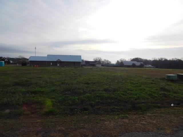 106 Carroll, Teague, TX 75860 (MLS #14259505) :: RE/MAX Landmark
