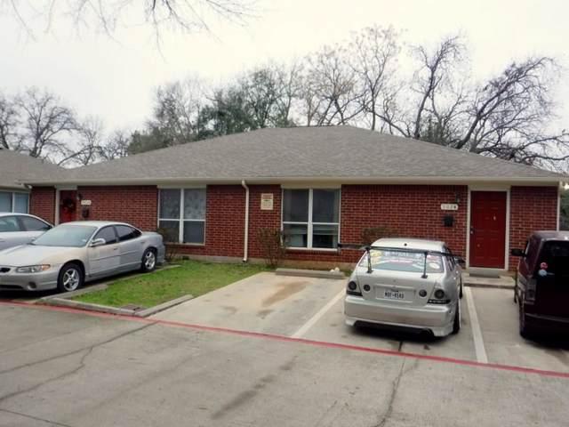 902 Naomi Lane, Arlington, TX 76011 (MLS #14259521) :: RE/MAX Pinnacle Group REALTORS