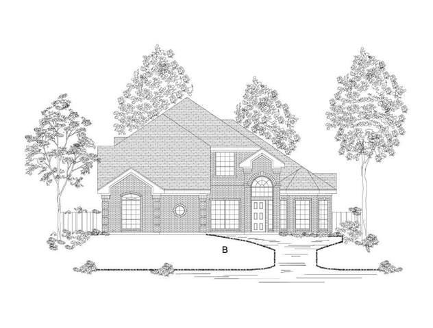 2812 Adon Springs Lane, Celina, TX 75078 (MLS #14259532) :: Real Estate By Design
