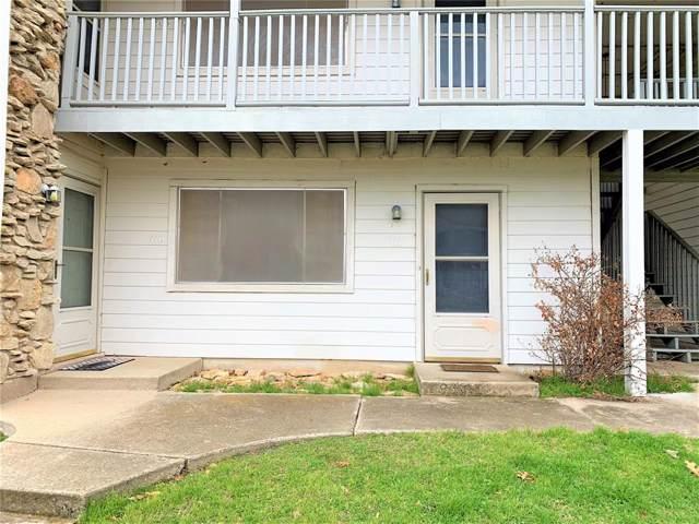 104 Harbor Drive #111, Runaway Bay, TX 76426 (MLS #14259550) :: The Hornburg Real Estate Group