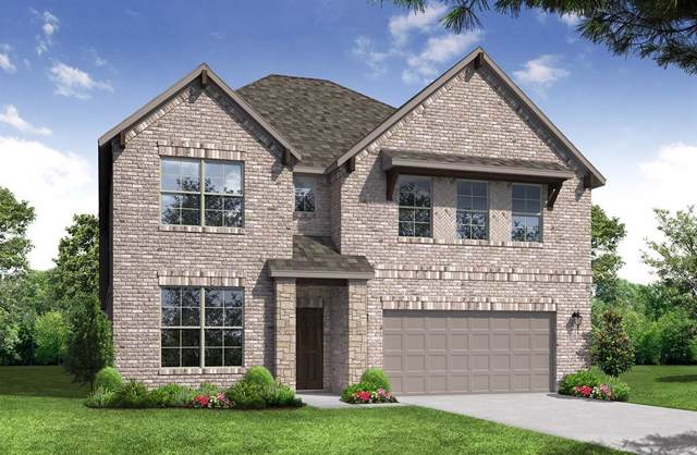 123 Ginger Lane, Hickory Creek, TX 75065 (MLS #14259567) :: Baldree Home Team