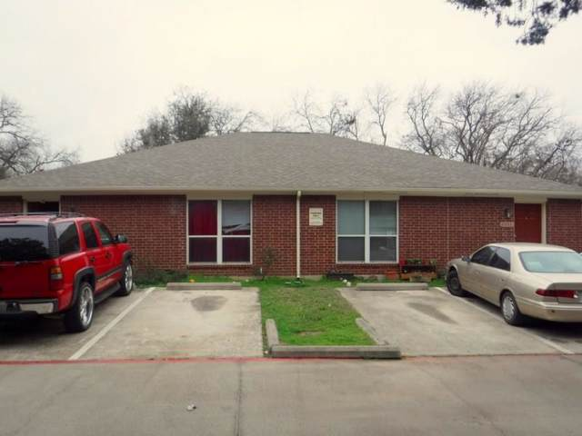 904 Naomi Lane, Arlington, TX 76011 (MLS #14259570) :: RE/MAX Pinnacle Group REALTORS