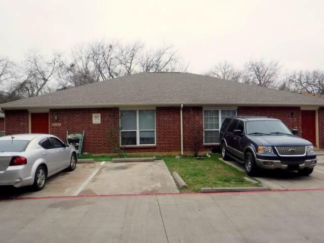 906 Naomi Lane, Arlington, TX 76011 (MLS #14259581) :: RE/MAX Pinnacle Group REALTORS