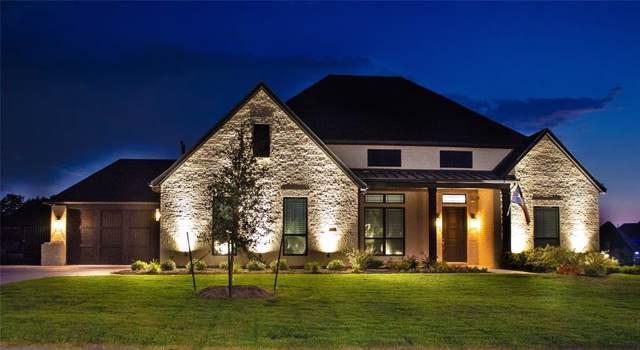 608 Maggie Trail, Lucas, TX 75002 (MLS #14259603) :: Caine Premier Properties