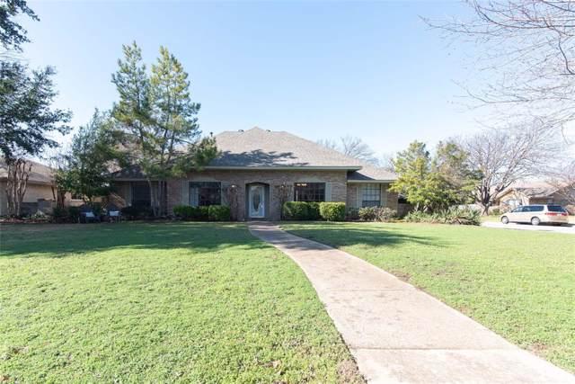 807 E Concord Ln, Allen, TX 75002 (MLS #14259610) :: Real Estate By Design