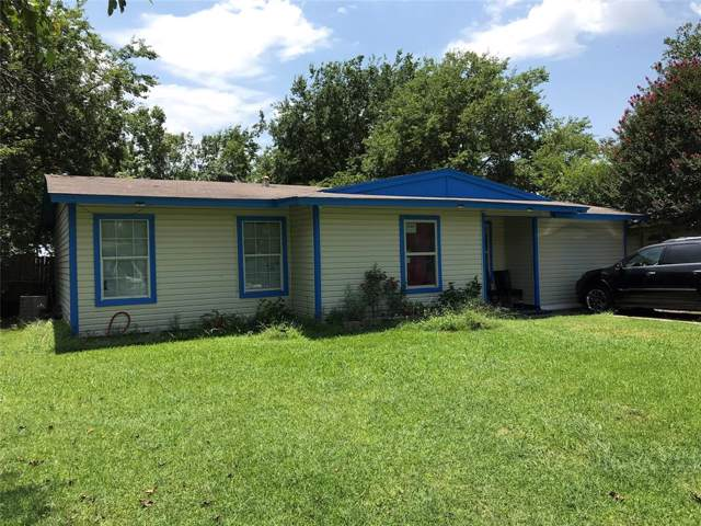 2936 Shenstone Drive, Dallas, TX 75228 (MLS #14259627) :: Robbins Real Estate Group