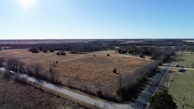 TBD Gage Road, Sherman, TX 75092 (MLS #14259631) :: The Tierny Jordan Network