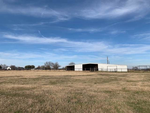 Lot 2 Vz County Road 3501, Wills Point, TX 75169 (MLS #14259638) :: The Kimberly Davis Group