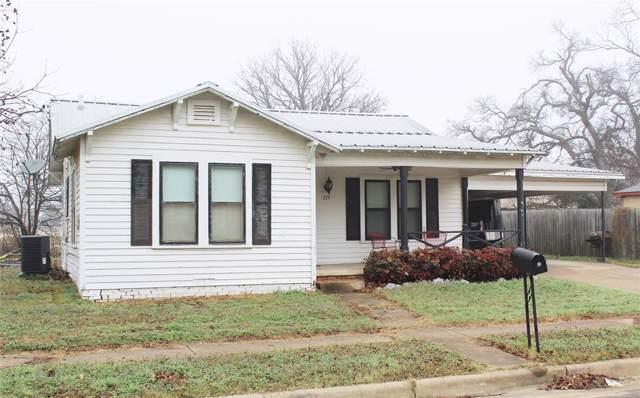 775 W Tarleton Street, Stephenville, TX 76401 (MLS #14259644) :: Real Estate By Design