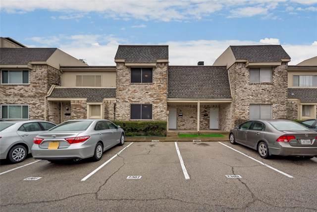 2305 Trellis Place #2305, Richardson, TX 75081 (MLS #14259665) :: Real Estate By Design