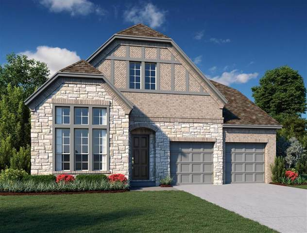 8537 Sand Hills Drive, Mckinney, TX 75070 (MLS #14259672) :: The Real Estate Station