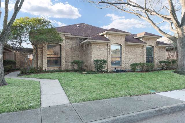 4348 Windhaven Lane, Dallas, TX 75287 (MLS #14259682) :: Bray Real Estate Group