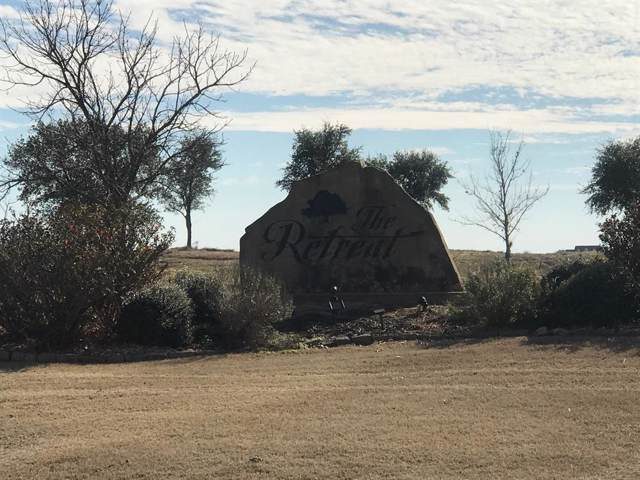 6400 Annanhill Street, Cleburne, TX 76033 (MLS #14259692) :: The Real Estate Station