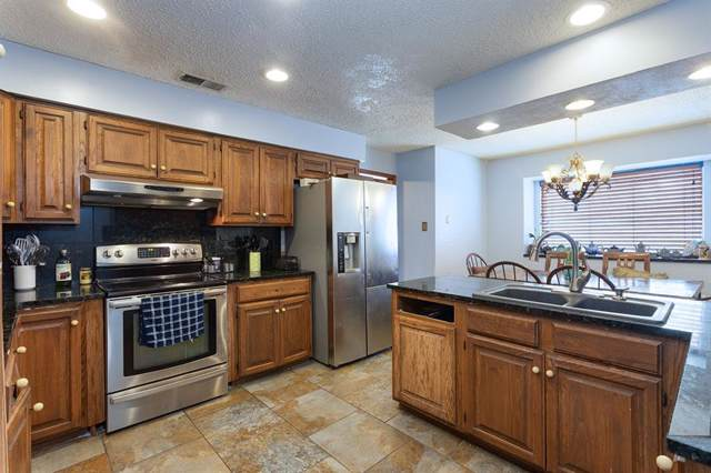 2901 Anatole Court, Garland, TX 75043 (MLS #14259701) :: Hargrove Realty Group