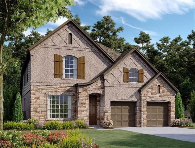 8538 Bandon Dunes Drive, Mckinney, TX 75070 (MLS #14259707) :: The Real Estate Station