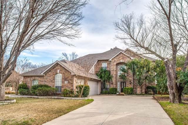 3300 San Patricio Drive, Plano, TX 75025 (MLS #14259726) :: The Chad Smith Team