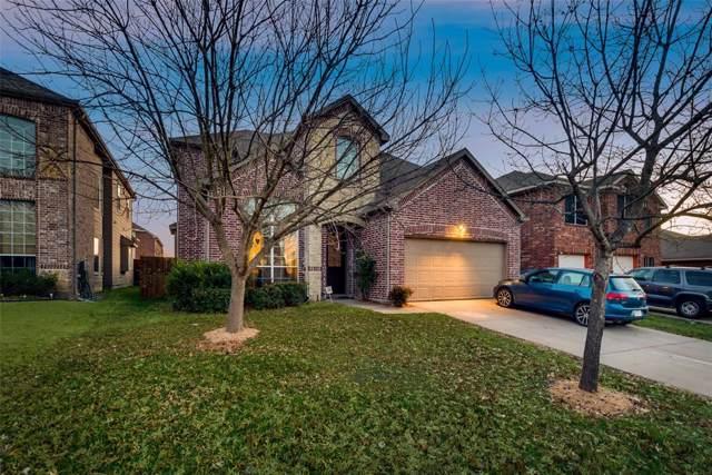 1117 Grace Drive, Princeton, TX 75407 (MLS #14259743) :: Caine Premier Properties