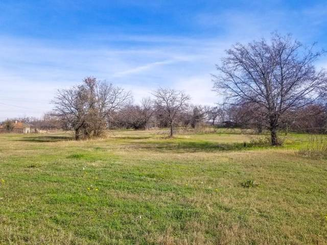 1220 Mansfield Cardinal Road, Kennedale, TX 76060 (MLS #14259748) :: The Hornburg Real Estate Group