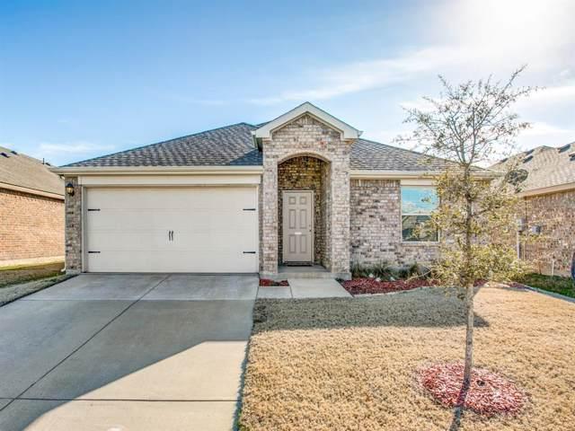 1125 Rainer Drive, Princeton, TX 75407 (MLS #14259751) :: Roberts Real Estate Group
