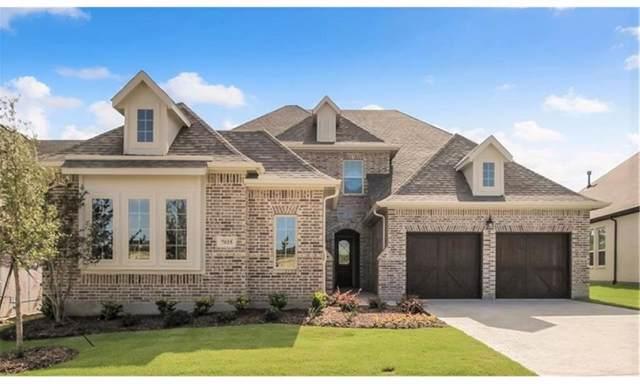 8636 Bandon Dunes Drive, Mckinney, TX 75070 (MLS #14259761) :: The Real Estate Station
