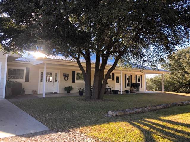 581 Comanche Lake Road, Comanche, TX 76442 (MLS #14259764) :: Potts Realty Group