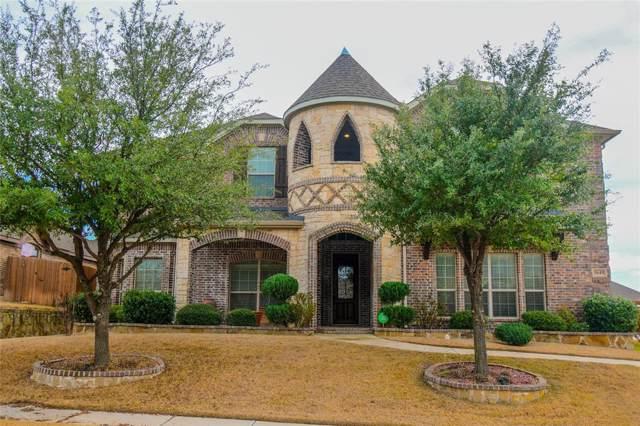 5649 Wills Creek Lane, Fort Worth, TX 76179 (MLS #14259772) :: RE/MAX Landmark