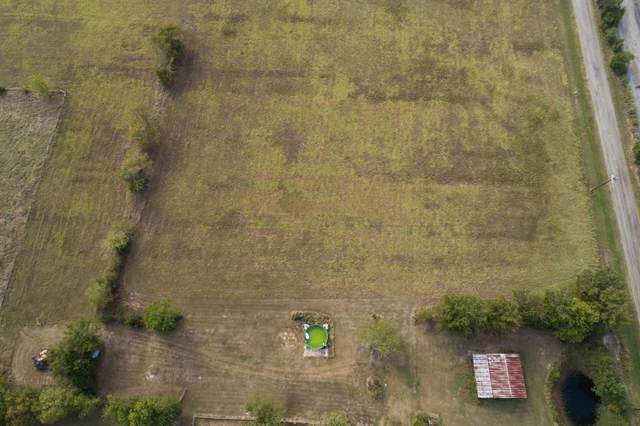 Lot 2 County Road 3101, Greenville, TX 75402 (MLS #14259809) :: RE/MAX Pinnacle Group REALTORS