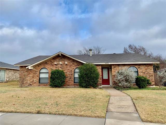5077 Roberts Drive, The Colony, TX 75056 (MLS #14259821) :: The Kimberly Davis Group
