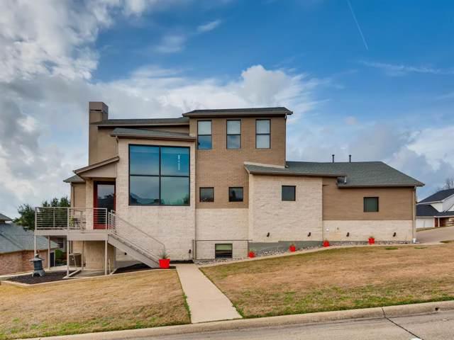 132 Mischief Lane, Rockwall, TX 75032 (MLS #14259842) :: RE/MAX Landmark