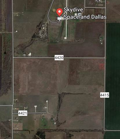 TBD County Rd 4420, Trenton, TX 75490 (MLS #14259843) :: Baldree Home Team