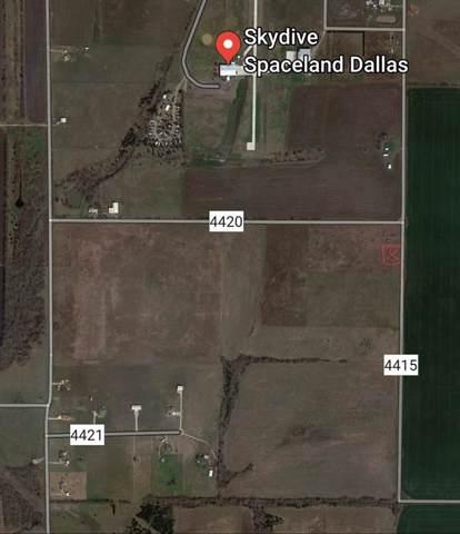 TBD County Rd 4420, Trenton, TX 75490 (MLS #14259843) :: The Kimberly Davis Group