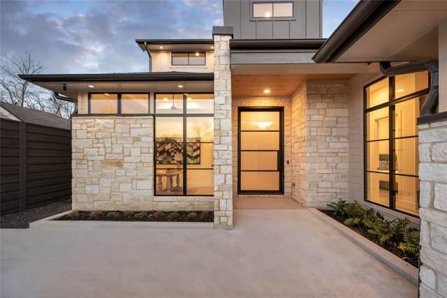 7518 Linwood Avenue, Dallas, TX 75209 (MLS #14259864) :: The Kimberly Davis Group